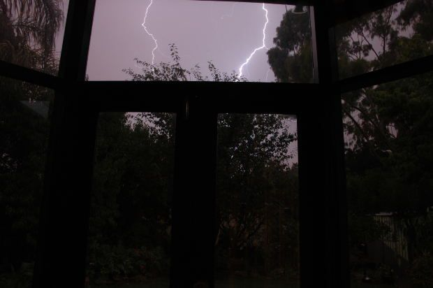 Thunderbolts and Lightning, very very...! - News - Bubblews