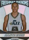 For Sale - Dante Exum 2014-15 Prizm Freshman Phenoms ROOKIE PRIZM REFRACTOR- Utah Jazz - See More At http://sprtz.us/JazzEBay
