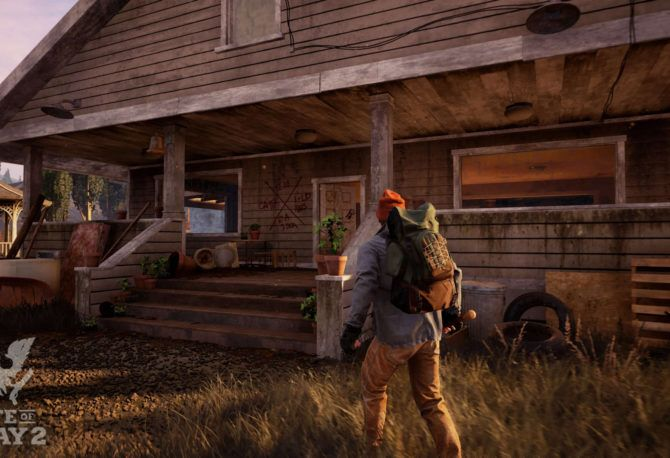 State of Decay 2 - Start mit drei Maps beim Launch - #StateOfDecay2 #Zombies #OpenWorld #survivalgame #gaming #games #videospiele
