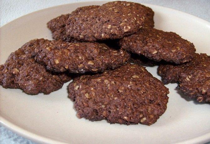 10+1 cukormentes kakaós keksz - ha csokis ízre vágysz, de nem szeretnél bűnözni | NOSALTY