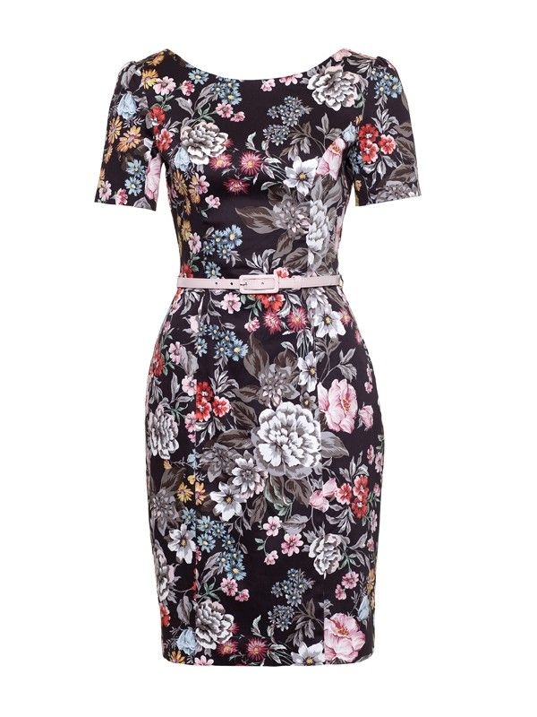 Winifred Dress from Review  #everythingfloral #reviewaustralia