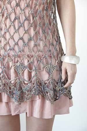 ao with <3 / Tango Tunic - Media - Crochet Me