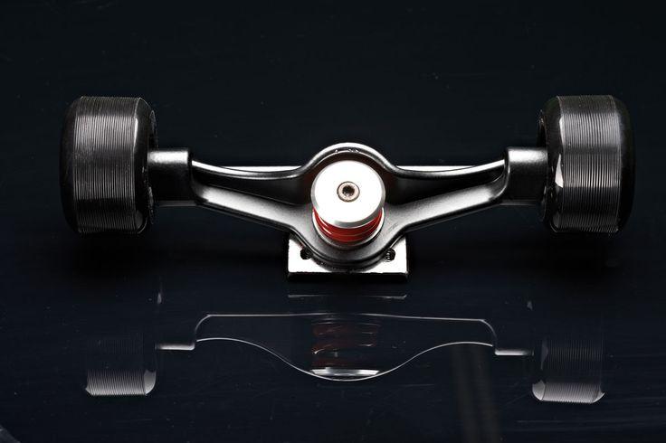 Sbyke utiliza ruedas de skateboard en su parte trasera. Encuéntralo en exclusuva #Weeknjoy #LoveSbyke