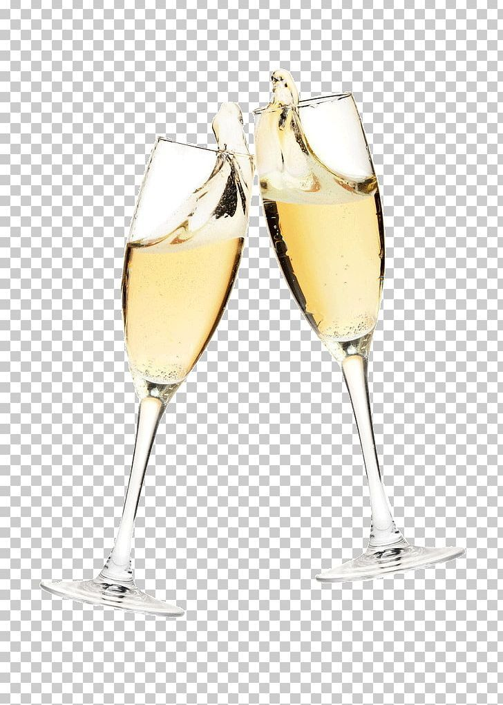 Champagne Glass Sparkling Wine Stock Photography Png Champagne