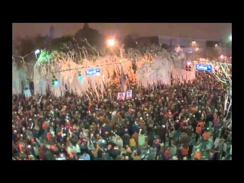 Auburn Tigers Claim BCS Championship: Toomers Time-Lapse... This totally brings tears to my eyes