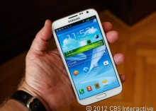 Samsung Galaxy Note 2..two more months until its mine!!late march isnt going to come fast enough!!