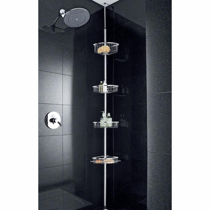 Pi di 25 fantastiche idee su etagere de douche su for Etagere douche italienne