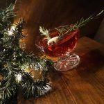 Rudolphs Mocktail
