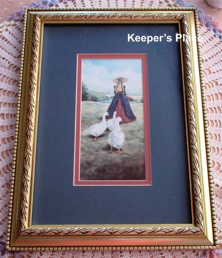 1206 best images about keeper 39 s place our ebay store on for Glynda turley painting