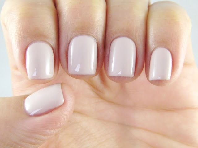 Red Carpet Manicure Timeless Beauty