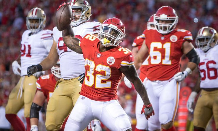 Chiefs RB Spencer Ware diagnosed with torn PCL and LCL = The Kansas City Chiefs will once again begin a regular season without their starting running back. It has officially been announced that running back Spencer Ware has suffered a torn PCL in addition to.....