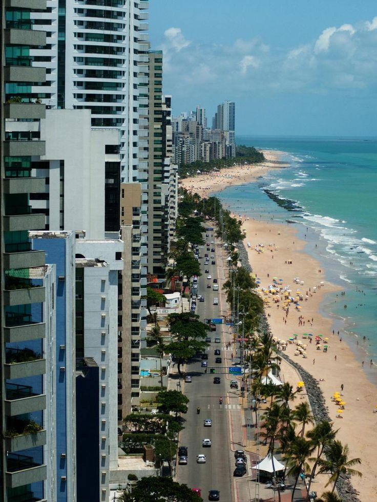 Recife. Estado de Pernambuco, Brasil. (By Murilo Vidal)