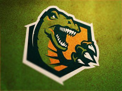Los Angeles Raptors American Logo Sport Theme