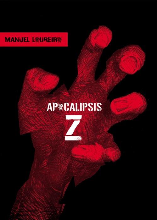 AOCALIPSIS Z - Manel Loureiro.