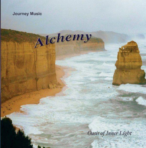 Alchemy Music by OasisofInnerLight on Etsy
