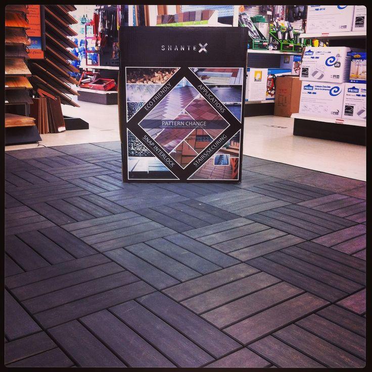 29 Best Exterior Deck Tiles Images On Pinterest Deck