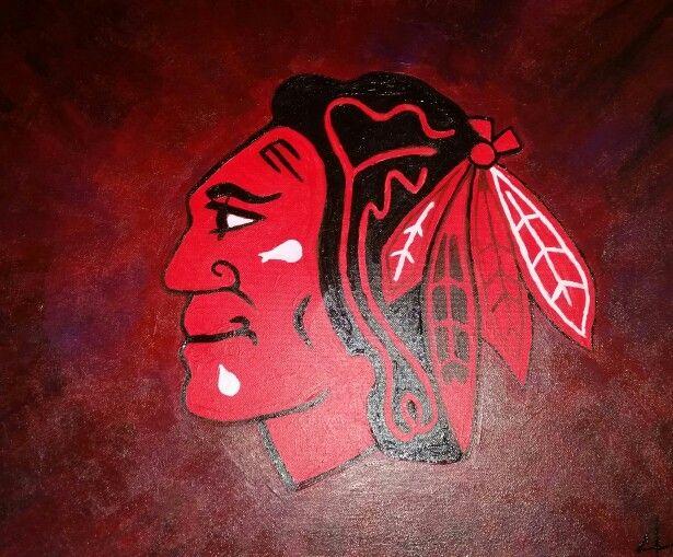 Blackhawks