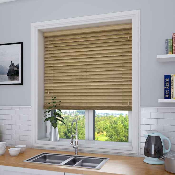 Made To Measure Bespoke Wooden Planters: 27 Best Venetian Blinds Images On Pinterest