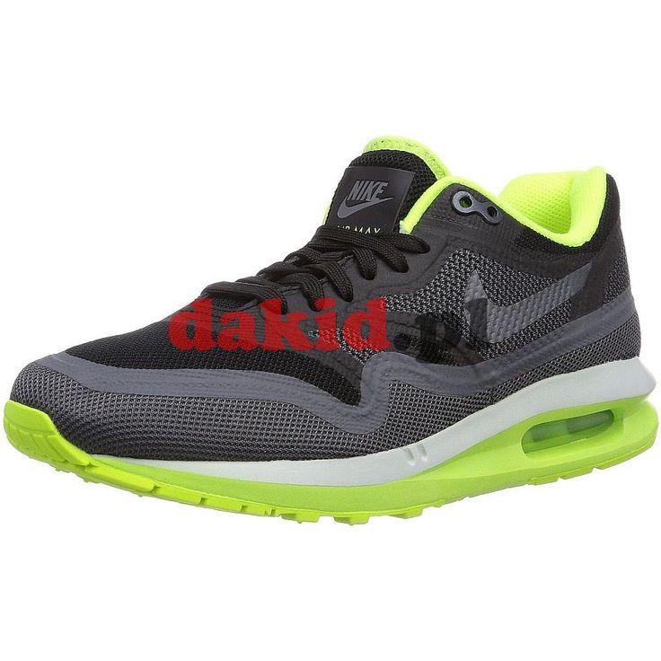 Nike WMNS AIR MAX LUNAR1 · nr kat.: 654937 002 · kolor: drk gld lf/drk gld lf-anthrct