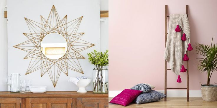 The Latest : 25 Diy Home Decor Projects That'll Totally Refresh …