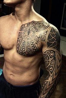 Zobacz zdjęcie tatuaże na rękach