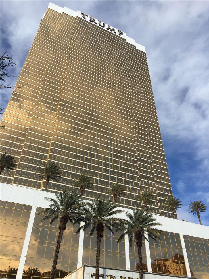 trump tower casino