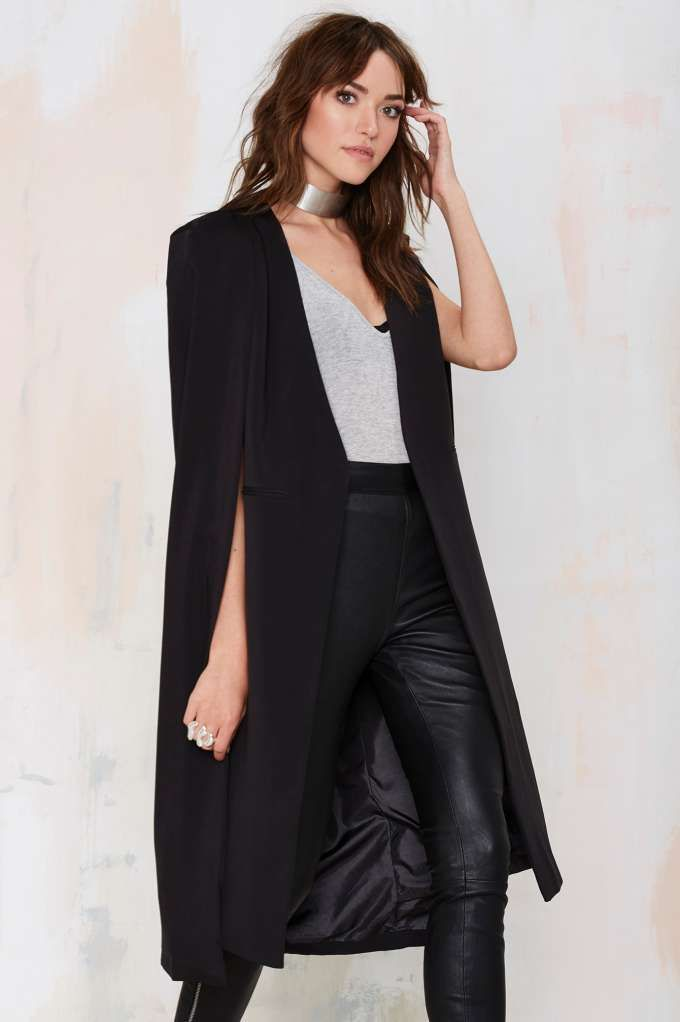 Style Guide: 5 Fall Outerwear Trends | Lauren Conrad