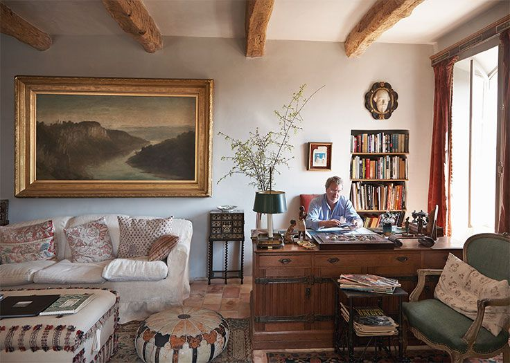 Best 770 Best Images About Country Cottage Living Room On 400 x 300