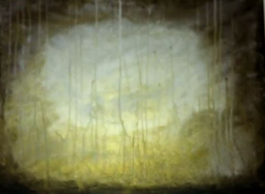Golden Dawn - Acrylic on Canvas - £40 http://www.misi.co.uk/gifts/114475/Golden_Dawn.html