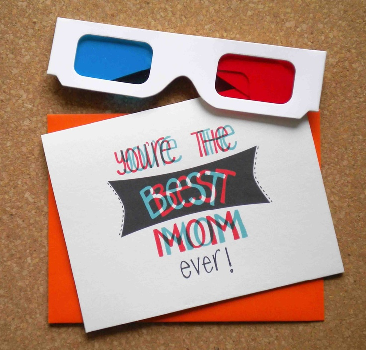 1000+ Ideas About Mom Birthday Cards On Pinterest