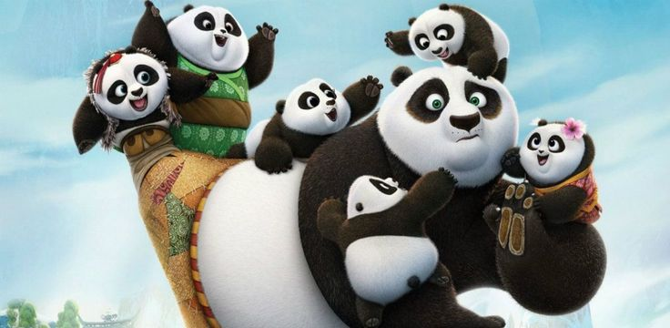 Kung Fu Panda 3: 11 spoilerific facts you wanna miss... NOT!