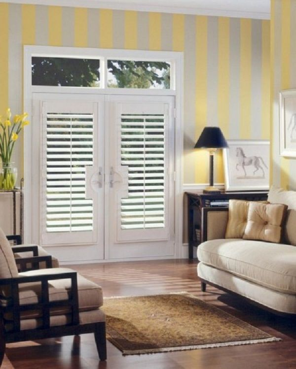 Sliding Glass Doors With Built In Blinds: Therma-tru Doors With Built In Blinds