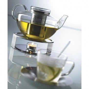 Trendglas Jena Teekanne OPUS S mit Deckel und Edelstahlfilter, 1,2 L. (Zum Shop: http://www.hotel4home.com/marken/trendglas-jena-1/trendglas-jena-teekanne-opus-s-mit-deckel-und-edelstahlfilter-1-2-l-s.html)