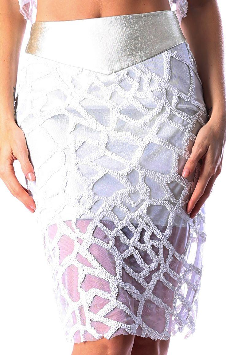CABEZA SKIRT  http://runwaydream.com.au/cabeza-skirt-ixiah-374?options=cart Retail: $289.95 Hire: $69