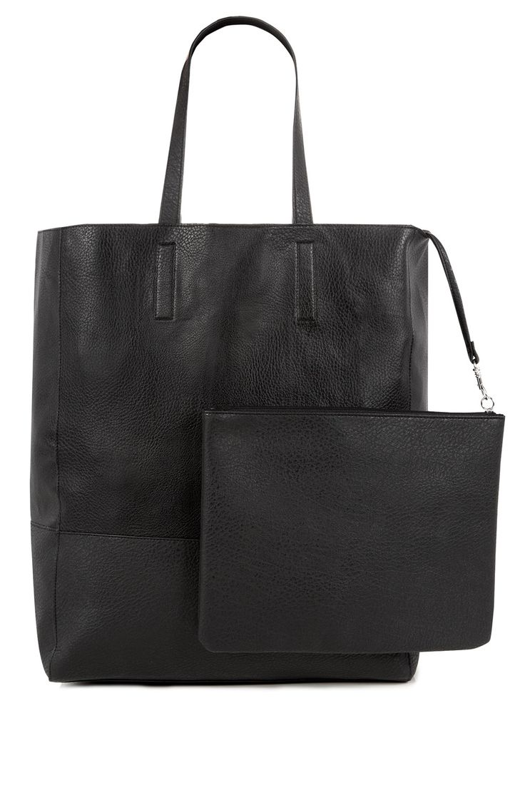 Primark Tote With Purse, £9 | Look