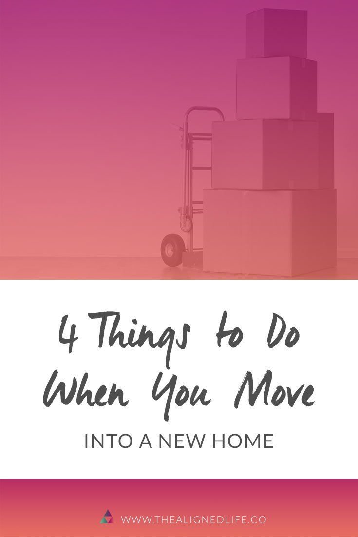 37 Best Moving Into A New Home Images On Pinterest
