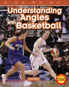 Math Book - Understanding Angles with Basketball