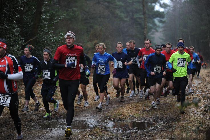 4 συμβουλές για το off road τρέξιμο - RunningMagazine.gr