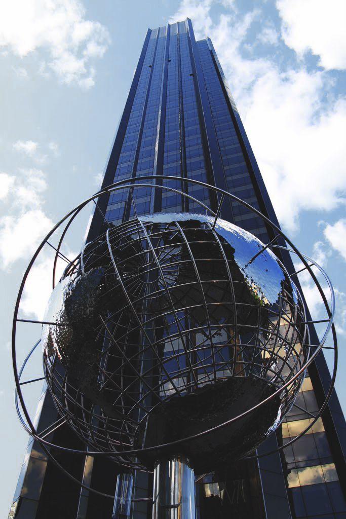 find this pin and more on edificios de nueva york by aliciabara
