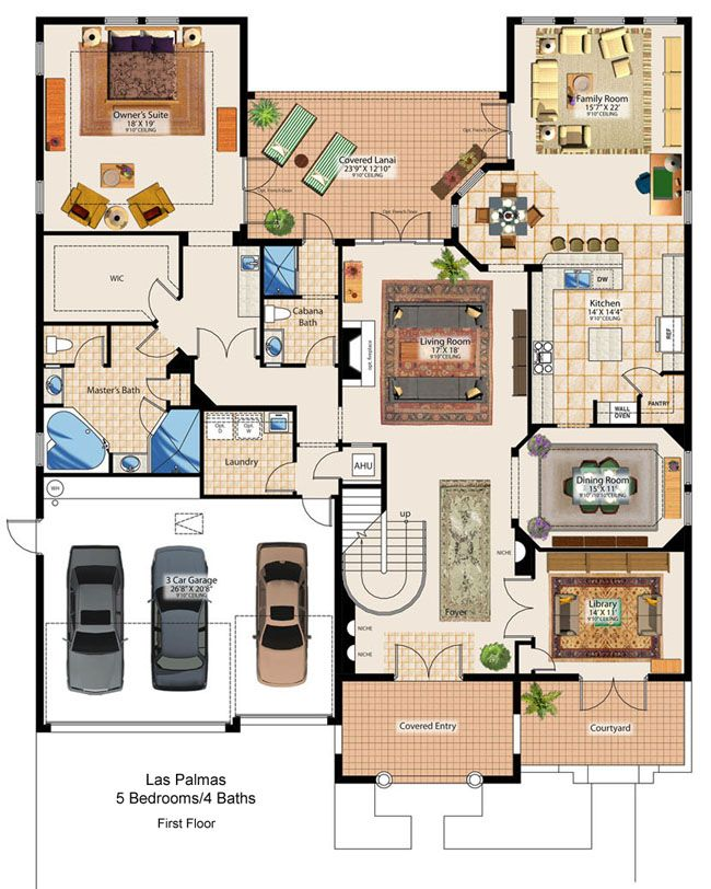 1000 images about floor plans on pinterest colors for House of floors orlando florida