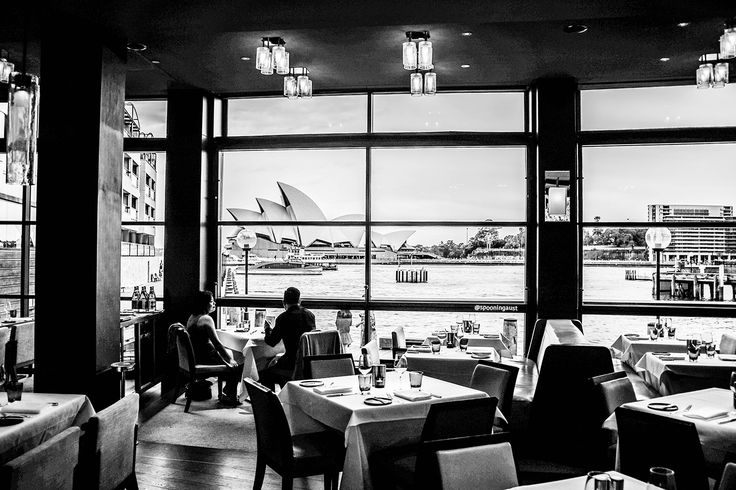 The Dining Room at the Park Hyatt Sydney​ is a venue like no other. It takes the location location location of a good venue, tears it up and sets a standard beyond high class. Executive chef Etienne Karner's food could have songs written about it. For me it was sublime. Full review is now up for the Sydney Festival​ #FestivalFeasts dining experience.  http://spooningaustralia.com/the-dining-room/