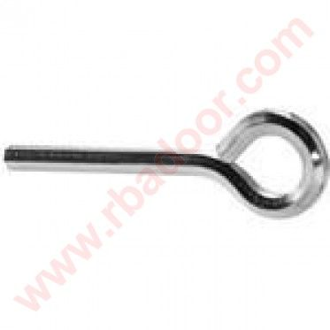 "Exit Device Dog Key 5/32"" X 2-1/8"" Long Used on Von Duprin 55 and 88 Exit Devices, Corbin Russwin Exit Device, Yale Exit Device and Dor-o-Matic exit devices. This Hex Dog Key is not long enough for the Von Duprin 33, 34, 33A, 35B, 98 or 99 Exit Devices. also known as Hex Key, Dog Key, Allen Key, Dogging Key"