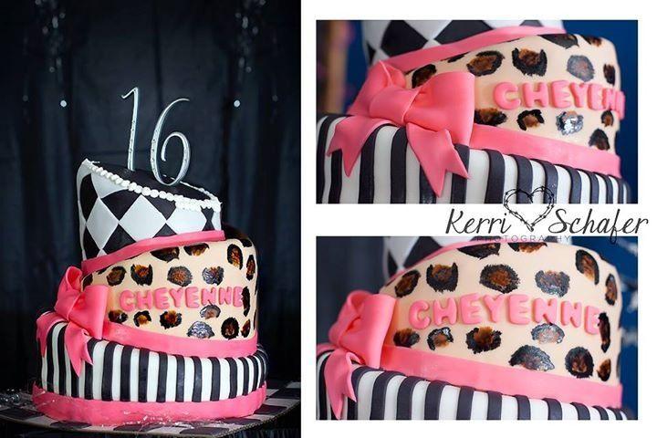 Vals Cake And Bake