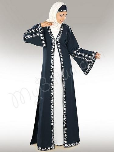 Hakimah Abaya Shopping Link: http://www.mybatua.com/hakimah-abaya
