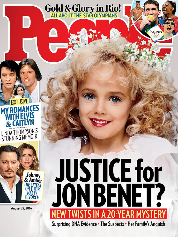 Justice for JonBenét? A New Look at the Evidence and the Suspects http://www.people.com/article/justice-for-jonbenet-new-look-suspects-evidence-investigation-today