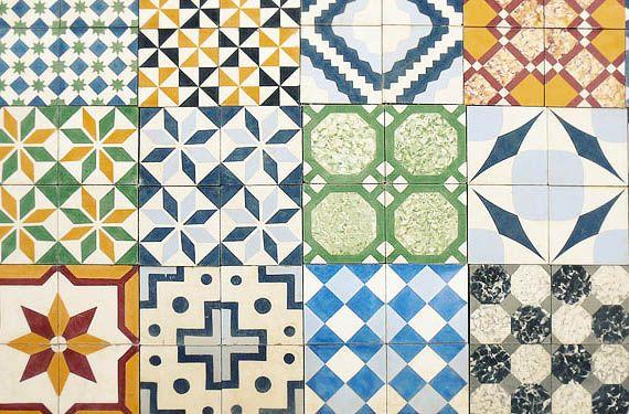 mosaico hidr ulico para decorar los suelos de tu cocina