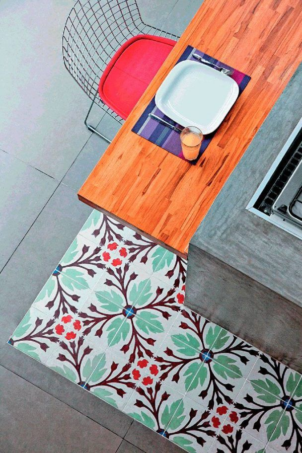 1000 ideias sobre pisos de mosaico no pinterest for Mosaico para piso