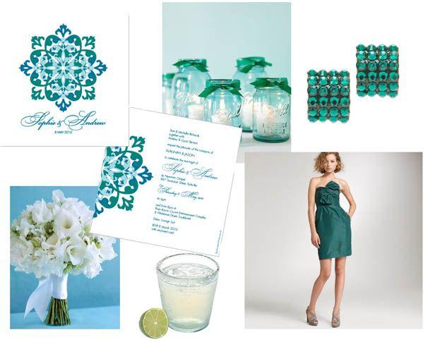 {elegant} Emerald