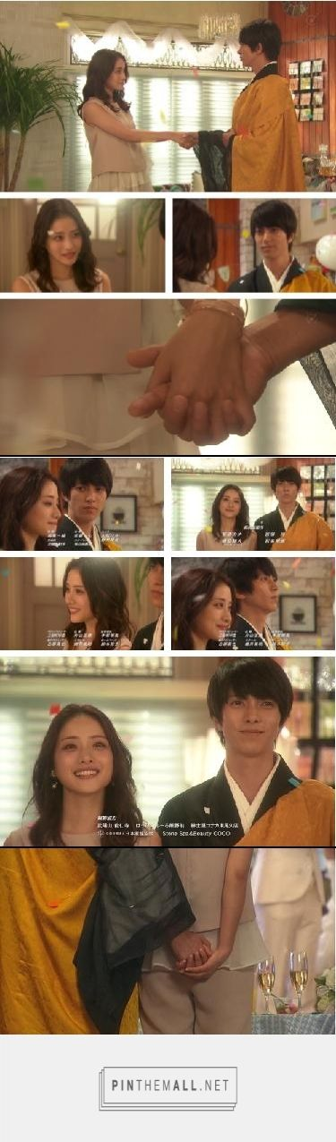 From 5 to 9 #japanese #drama
