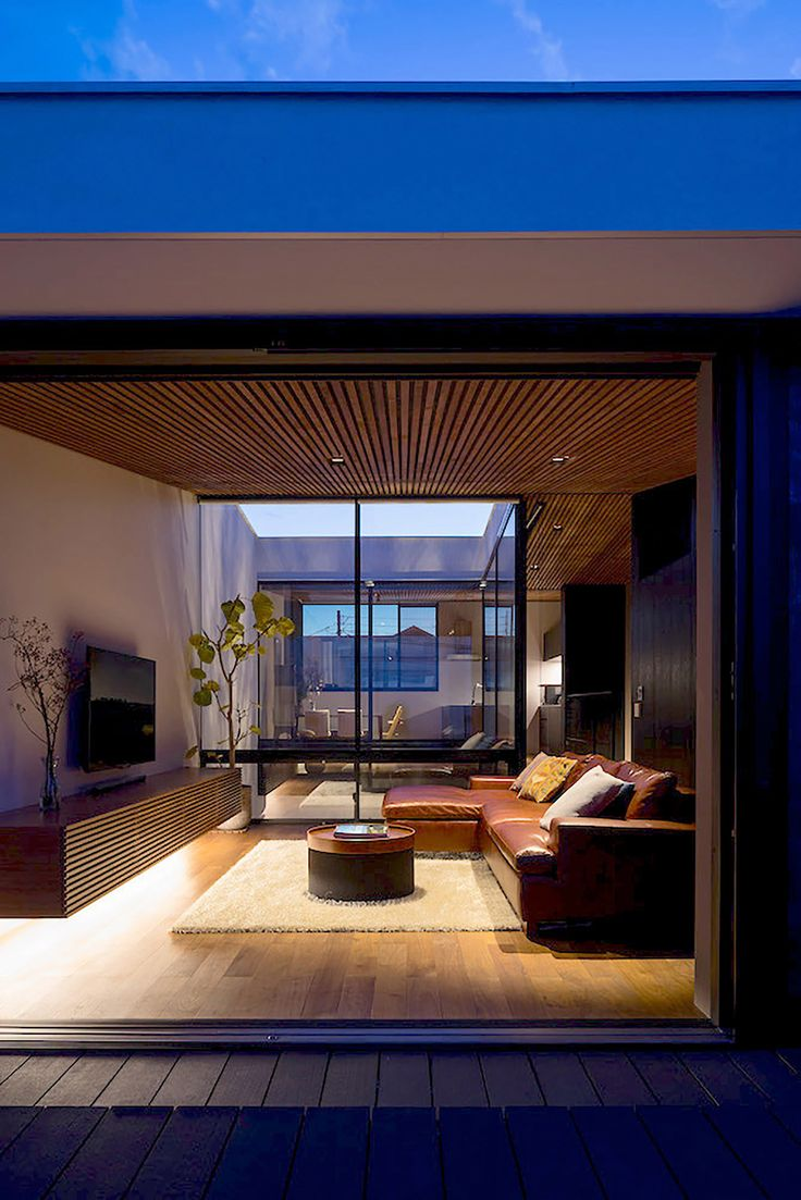 Gallery of Wave House / APOLLO Architects & Associates - 11
